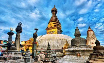 Buddhist Culture Tour