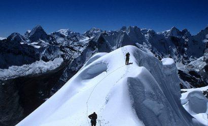 Chulu-West-Peak-Climbing