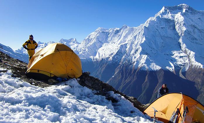 Chulu-West-Peak-Climbing-III