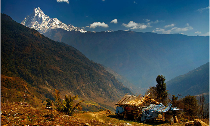 Family-Nepal-Tour-II