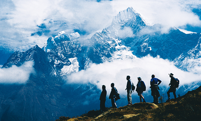 Family-Nepal-Tour-IV