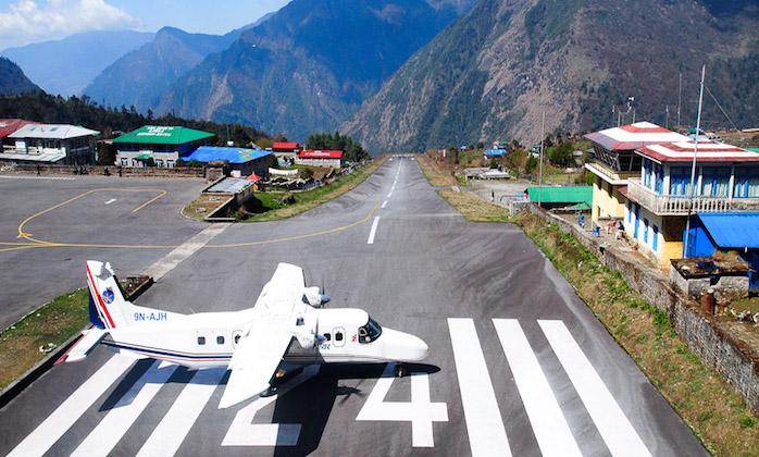 Jiri to Everest Base Camp trek (1)