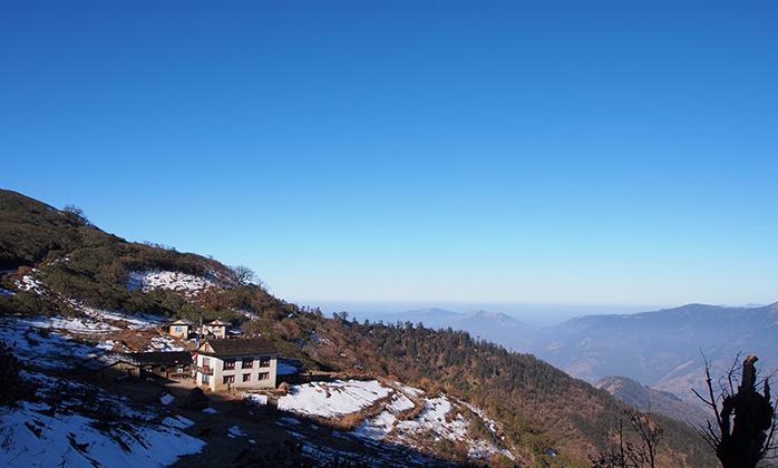 Jiri to Everest Base Camp trek (2)