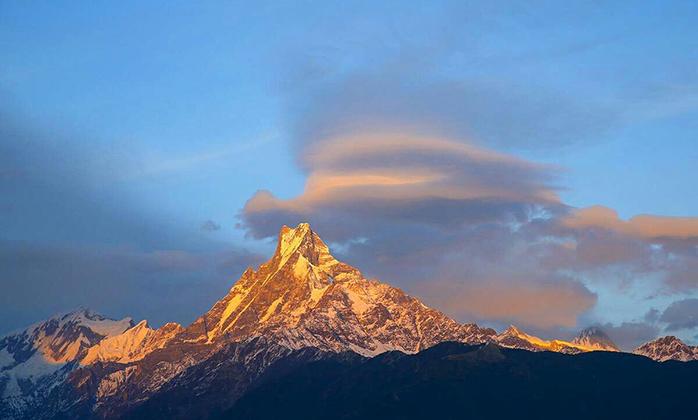 Kathmandu-Pokhara-Tour-I