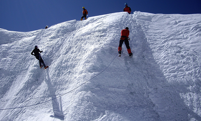 Mera-Peak-Climbing-I