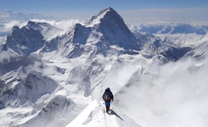 Mt.Everest-Expedition