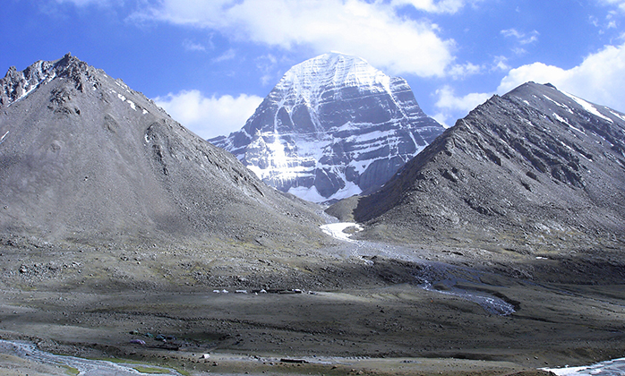 Mt.Kailash-Manasorovar-Lake-III