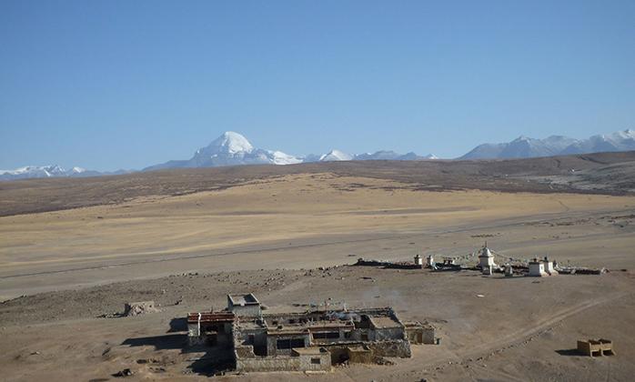 Overland Tibet Tour (5)