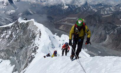 Pisang-Peak-Climbing