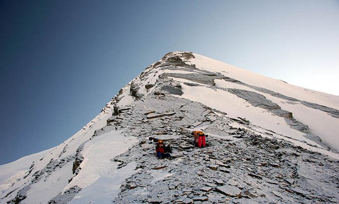 Pisang-Peak-Climbing-II