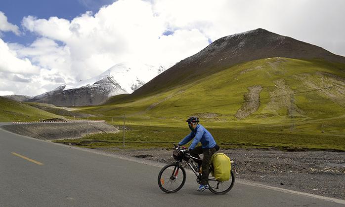 Tibet-Lhasa Biking Tour (2)