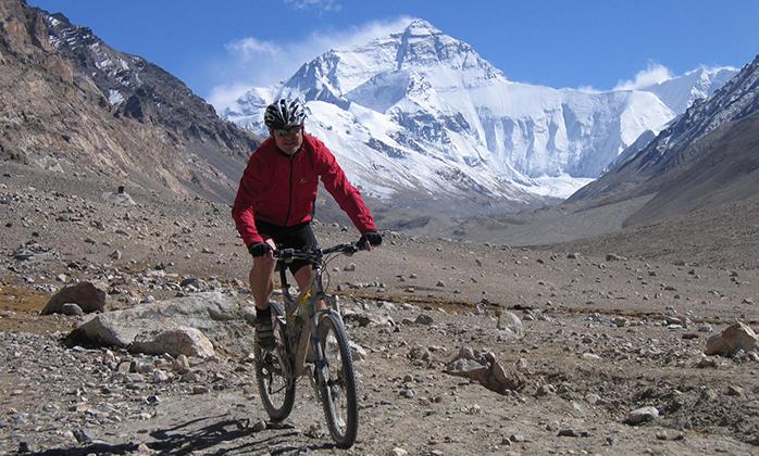 Tibet-Lhasa Biking Tour (4)
