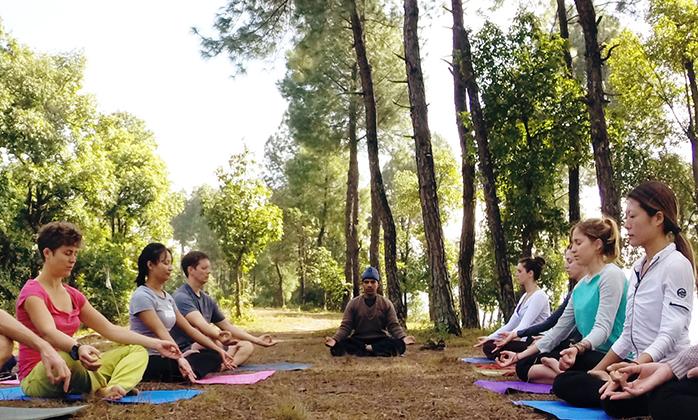 Yoga-Meditation-III