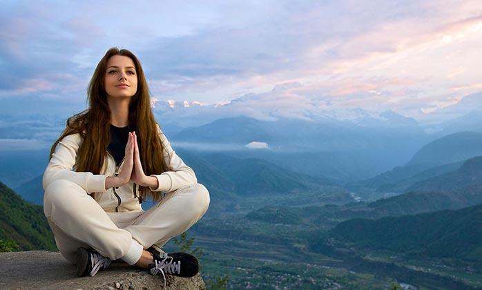 Yoga-Meditation-V