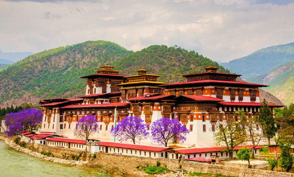 Nepal and Bhutan Experience Tour