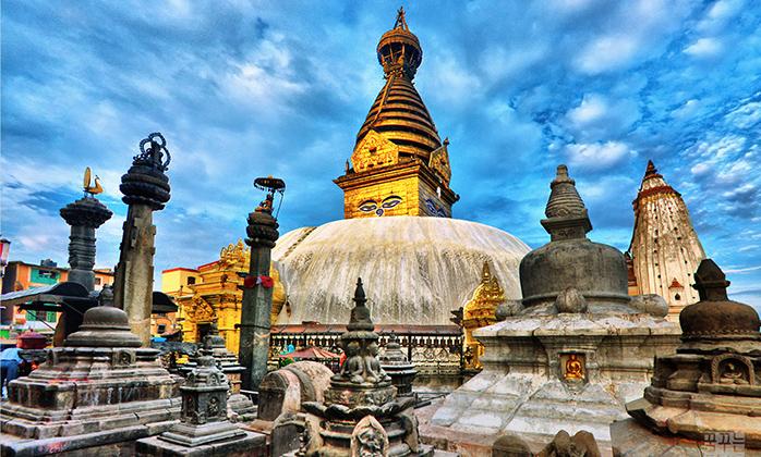 Kathmandu-Valley-Hike-7-days-II