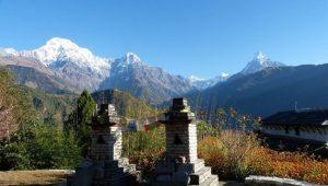 Trek au nepal: Les 5 raisons d'y aller