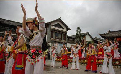Shangri-La Culture Tour
