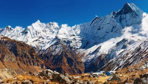 Annapurna Base Camp Trek Cost