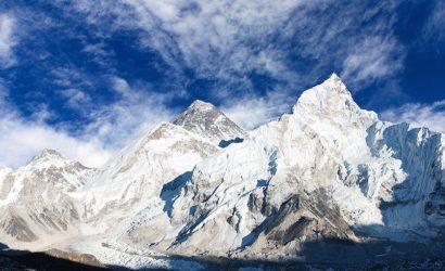 Tips for Everest Base Camp Trek