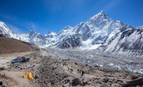 How Much Does It Cost to Trek to Everest Base Camp?