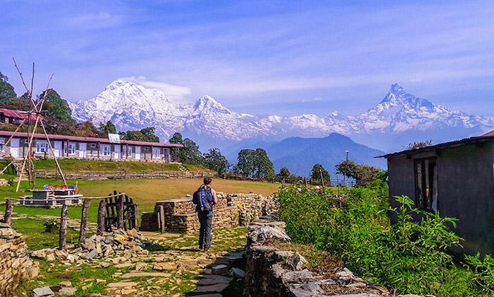 mardi-himal-trek-itinerary