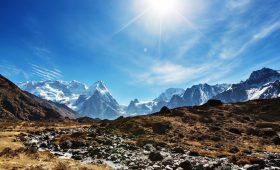 kanchenjunga trek permit