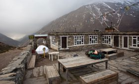 Prices of Tea House Trekking in Nepal