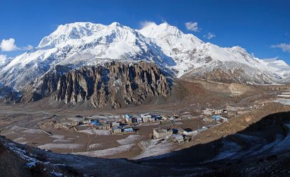 Annapurna Circuit Trek 10 Days