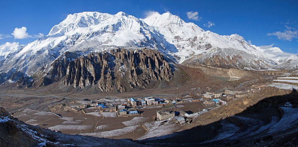 Annapurna Circuit Trek 10 Days