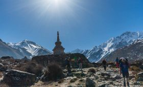 How Much Does it Cost to Trek Langtang?