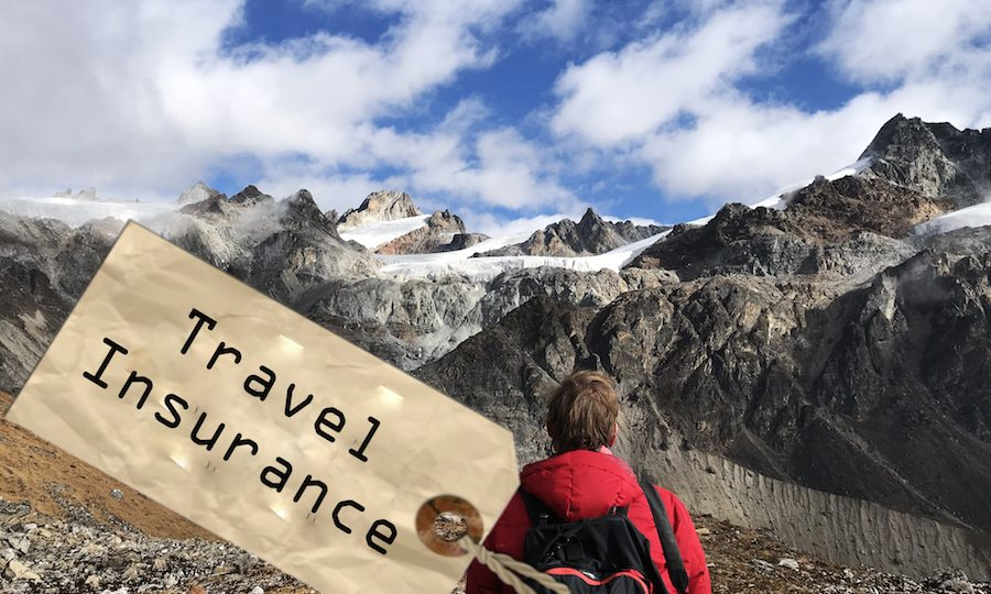 Travel Insurance for Trekking in Nepal